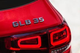 Ver foto 13 de Mercedes AMG GLB 35 4MATIC 2020