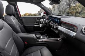 Ver foto 37 de Mercedes AMG GLB 35 4MATIC 2020