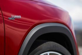 Ver foto 19 de Mercedes AMG GLB 35 4MATIC 2020