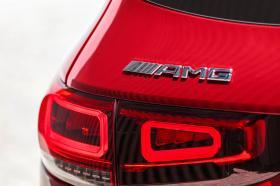 Ver foto 12 de Mercedes AMG GLB 35 4MATIC 2020