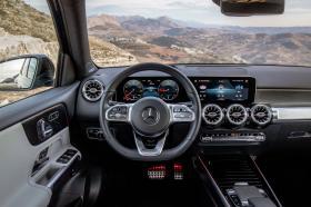 Ver foto 31 de Mercedes Clase GLB 220 d 4MATIC AMG Line 2019