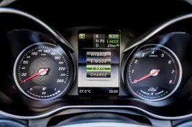 Ver foto 39 de Mercedes CLC Coupe 350 e 2017