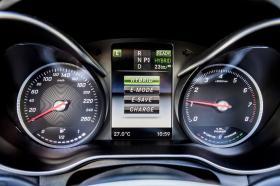 Ver foto 37 de Mercedes CLC Coupe 350 e 2017