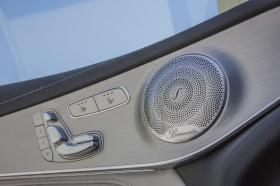 Ver foto 47 de Mercedes CLC Coupe 350 e 2017