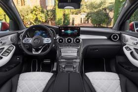 Ver foto 38 de Mercedes GLC Coupé 300 4MATIC AMG Line 2019