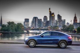 Ver foto 9 de Mercedes GLC Coupé 300 4MATIC AMG Line 2019