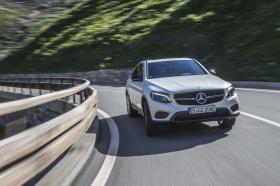 Ver foto 22 de Mercedes CLC Coupe 350 e 2017