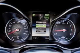 Ver foto 38 de Mercedes CLC Coupe 350 e 2017