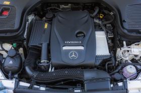 Ver foto 48 de Mercedes CLC Coupe 350 e 2017