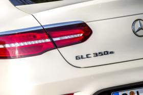 Ver foto 34 de Mercedes CLC Coupe 350 e 2017