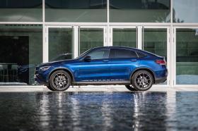 Ver foto 8 de Mercedes GLC Coupé 300 4MATIC AMG Line 2019