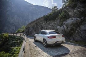 Ver foto 6 de Mercedes CLC Coupe 350 e 2017