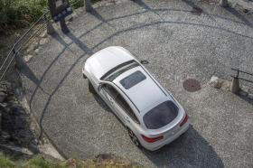 Ver foto 21 de Mercedes CLC Coupe 350 e 2017