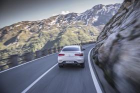 Ver foto 26 de Mercedes CLC Coupe 350 e 2017