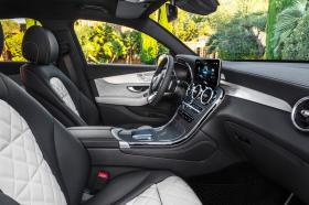 Ver foto 33 de Mercedes GLC Coupé 300 4MATIC AMG Line 2019