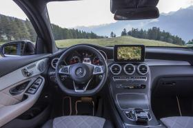 Ver foto 5 de Mercedes CLC Coupe 350 e 2017