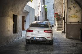 Ver foto 42 de Mercedes CLC Coupe 350 e 2017