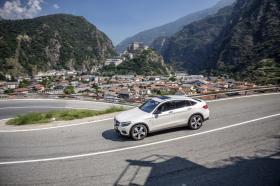 Ver foto 36 de Mercedes CLC Coupe 350 e 2017