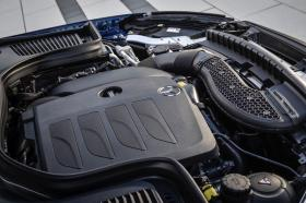 Ver foto 40 de Mercedes GLC Coupé 300 4MATIC AMG Line 2019