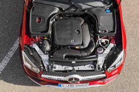 Ver foto 36 de Mercedes GLC Coupé 300 4MATIC AMG Line 2019