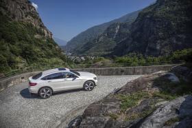 Ver foto 13 de Mercedes CLC Coupe 350 e 2017