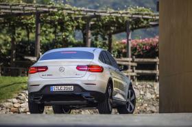 Ver foto 9 de Mercedes CLC Coupe 350 e 2017