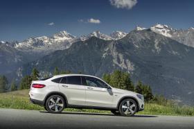 Ver foto 4 de Mercedes CLC Coupe 350 e 2017