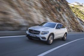 Ver foto 28 de Mercedes CLC Coupe 350 e 2017