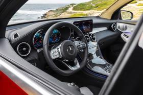 Ver foto 35 de Mercedes GLC Coupé 300 4MATIC AMG Line 2019