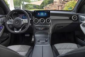 Ver foto 13 de Mercedes Clase GLC 300 d 4MATIC AMG Line 2019