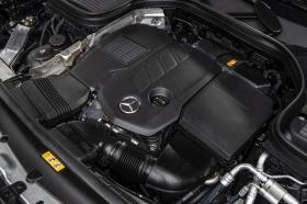 Ver foto 19 de Mercedes Clase GLC 300 d 4MATIC AMG Line 2019