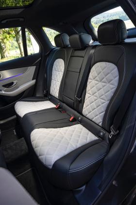 Ver foto 20 de Mercedes Clase GLC 300 d 4MATIC AMG Line 2019