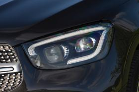 Ver foto 17 de Mercedes Clase GLC 300 d 4MATIC AMG Line 2019