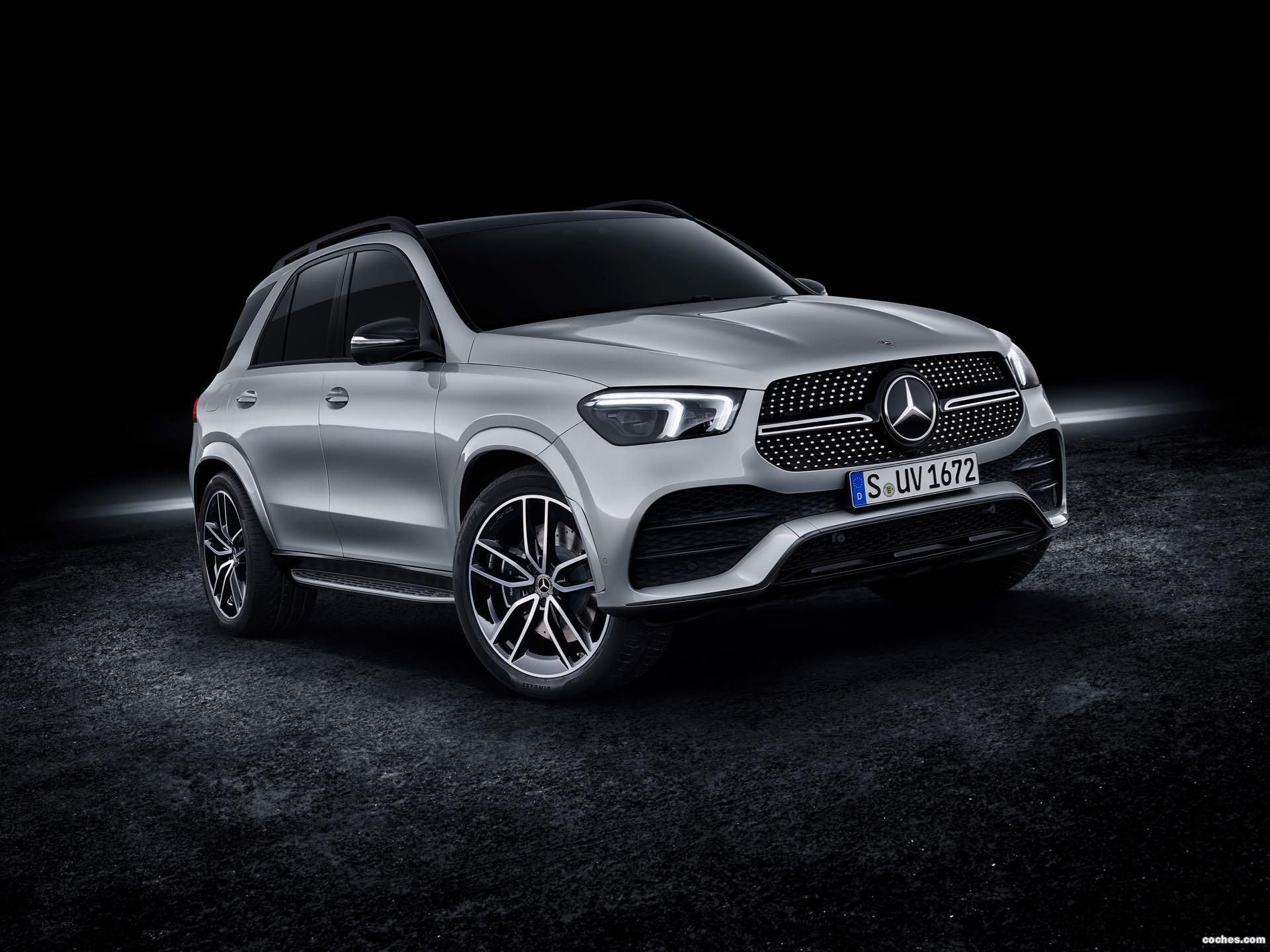 Foto 51 de Mercedes GLE 450 4MATIC 2019