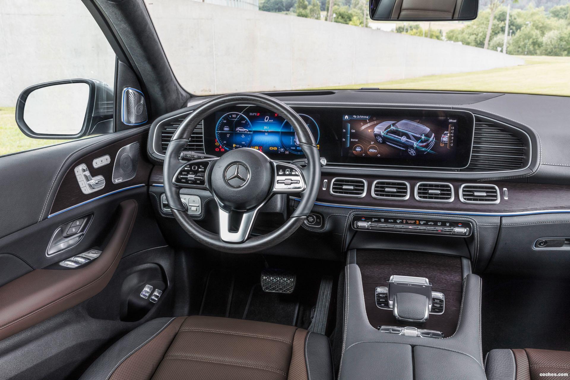 Foto 65 de Mercedes Clase GLE 450 4MATIC 2019