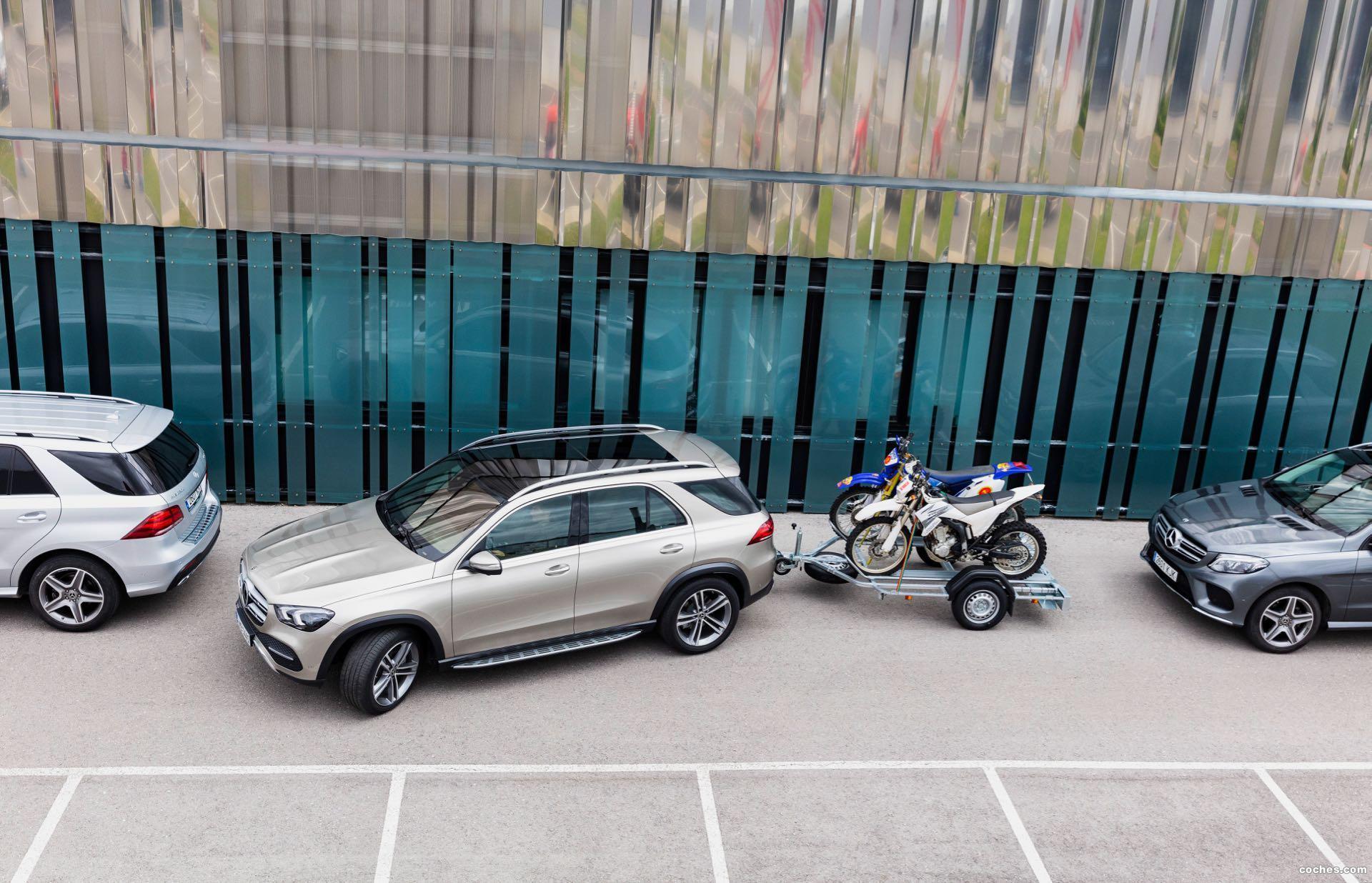 Foto 52 de Mercedes GLE 450 4MATIC 2019