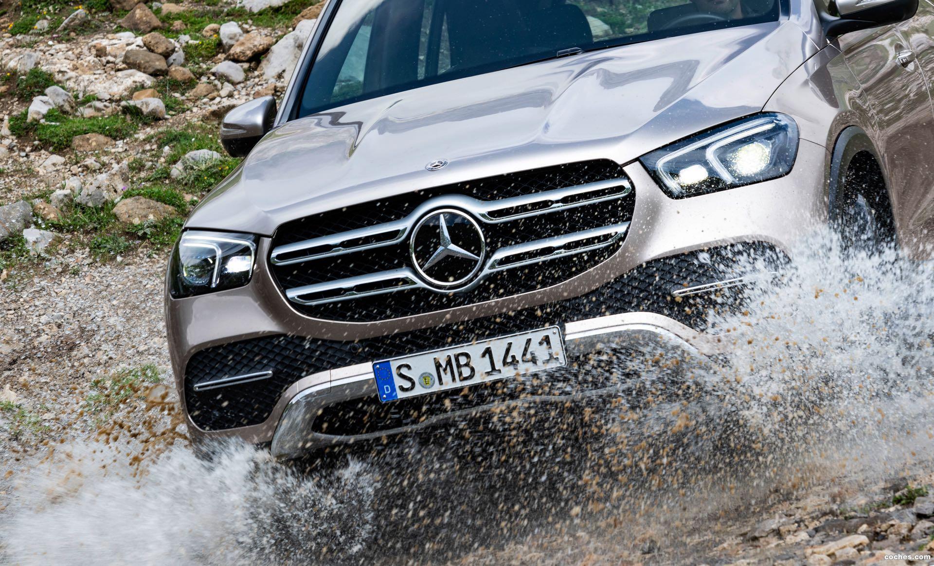 Foto 48 de Mercedes GLE 450 4MATIC 2019