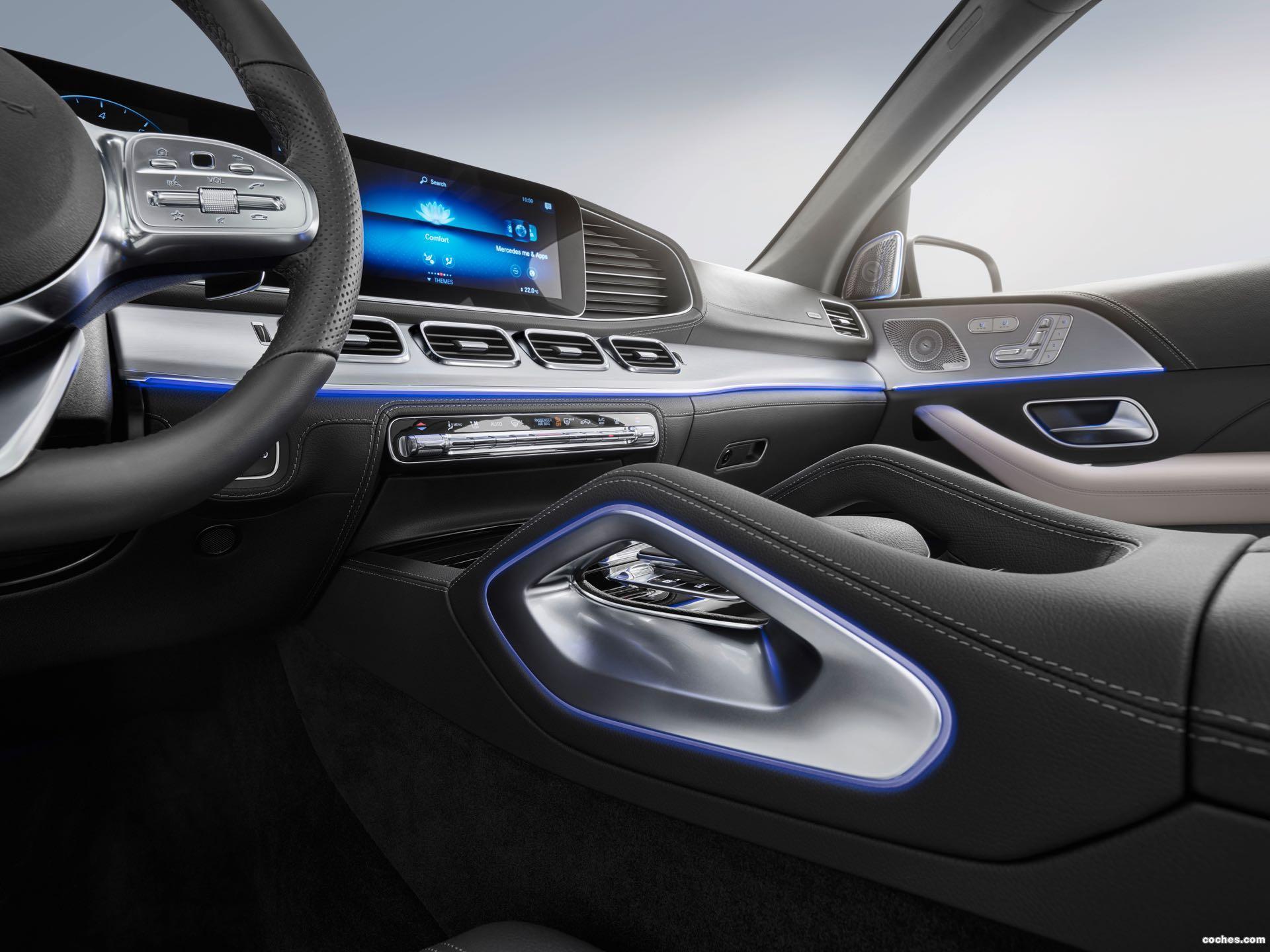 Foto 58 de Mercedes GLE 450 4MATIC 2019