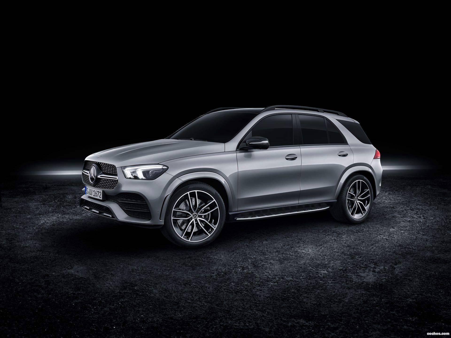 Foto 14 de Mercedes Clase GLE 450 4MATIC 2019