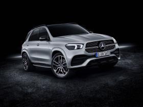 Ver foto 52 de Mercedes Clase GLE 450 4MATIC 2019