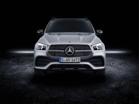Ver foto 9 de Mercedes GLE 450 4MATIC 2019