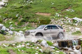 Ver foto 43 de Mercedes Clase GLE 450 4MATIC 2019