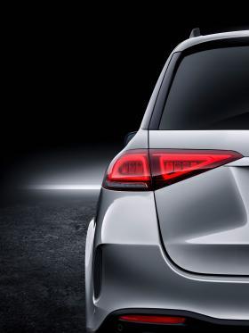 Ver foto 17 de Mercedes Clase GLE 450 4MATIC 2019