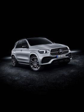 Ver foto 33 de Mercedes Clase GLE 450 4MATIC 2019