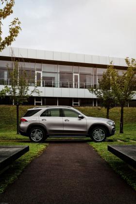 Ver foto 1 de Mercedes Clase GLE 450 4MATIC 2019
