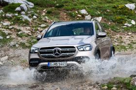 Ver foto 39 de Mercedes GLE 450 4MATIC 2019