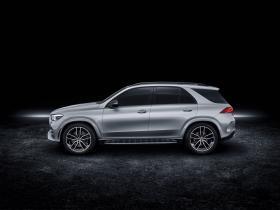 Ver foto 14 de Mercedes Clase GLE 450 4MATIC 2019