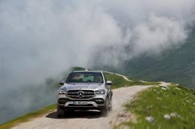 Ver foto 24 de Mercedes Clase GLE 450 4MATIC 2019