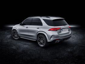 Ver foto 12 de Mercedes GLE 450 4MATIC 2019