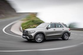 Ver foto 71 de Mercedes Clase GLE 450 4MATIC 2019